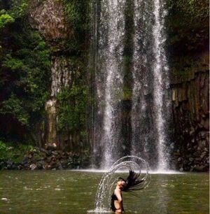A Guide to Chasing the Best Waterfalls in Cairns - Peppy Travel Girl