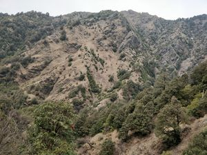 Scenic Himachal