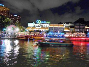 Singapore - Ultimate City Break