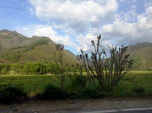 Kumaun :- Apart from the Tourist Circuit
