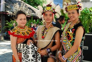 Sarawak 1/undefined by Tripoto
