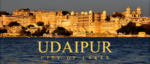 Two and a Half Day in Udaipur