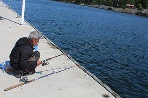 #BestTravelPictures  fishing landscape