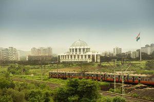 Representing Mumbai, India. @Tripotocommunity