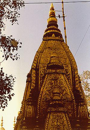 New Vishwanath Temple 1/2 by Tripoto