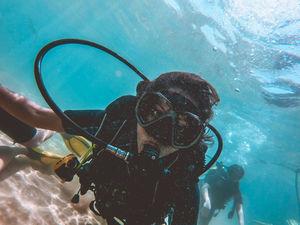 Scuba Diving in Srilanka!! #TravelAdventure2019