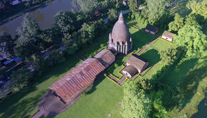 Sivasagar the Historic City