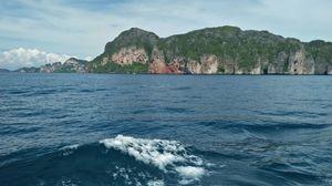 Exploring beautiful islands