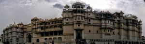 Backpack And Memories: Soul Searching in Udaipur