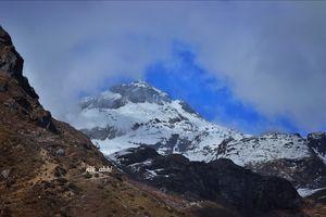 Sikkim. Small yet beautiful ❤️