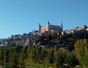 5 places to see in Toledo
