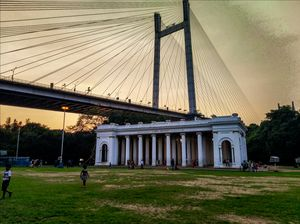 Calcutta...The city of joy...