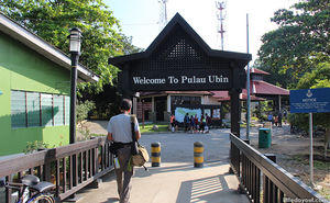 Explore the Untouched: Pulau Ubin