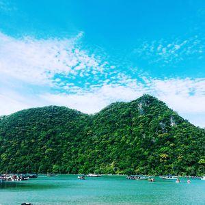 Langkawi - Island Hopping!