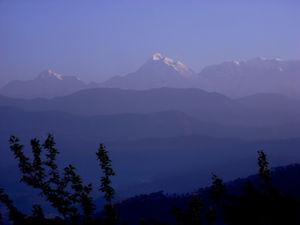 Kumoun Valley Uttarakhand 1/1 by Tripoto