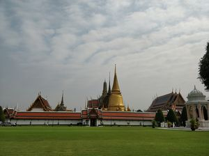 5D solo trip to Thailand - a journey of self discovery