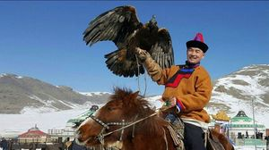 MONGOLIA ON YOUR MIND? TRAVEL LAWS FOR MONGOLIA