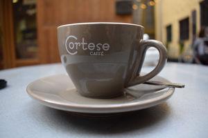 Cafes Across Europe, Cafe Parunāsim , Riga, Latvia