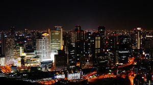 Why You Should Visit Osaka in Japan
