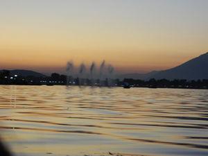 Paradise on earth -Srinagar
