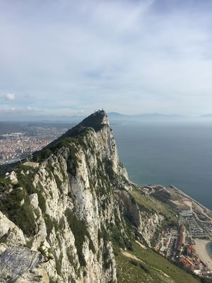Gibraltar - DIY Guide