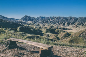 The Enchanting Dzukou Valley