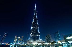 THE MAGNIFICIENT DUBAI