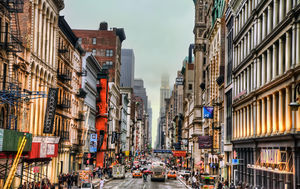 SoHo 1/undefined by Tripoto