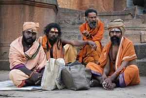 Kedar Ghat 1/9 by Tripoto