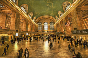 Grand Central 1/undefined by Tripoto