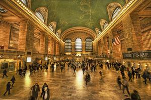 Grand Central 1/2 by Tripoto
