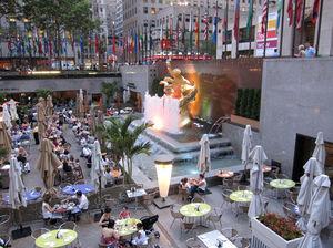 Rockefeller Center 1/6 by Tripoto