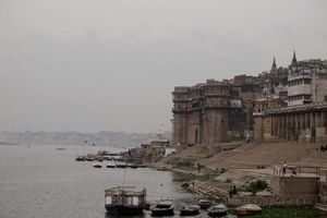Assi Ghat 1/40 by Tripoto