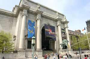American Museum of Natural History 1/5 by Tripoto