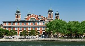 Ellis Island 1/undefined by Tripoto