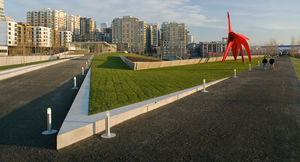 Olympic Sculpture Park 1/2 by Tripoto