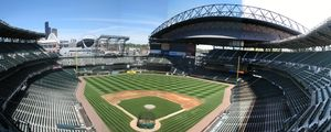Safeco Field 1/1 by Tripoto
