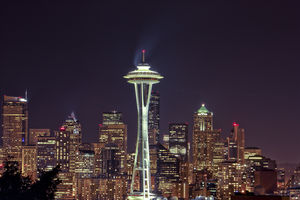 Space Needle Loop 1/3 by Tripoto