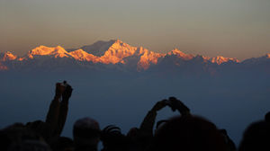 Himalayan Sneak Peak: Darjeeling & Gangtok