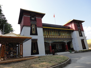 Namgyal Institute of Tibetology 1/4 by Tripoto