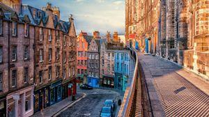 Scotland: Mainland & Highlands