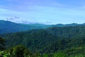 Land Below the Wind, Sabah - Malaysia