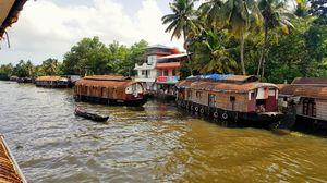Should you take the Houseboat in Kerala?