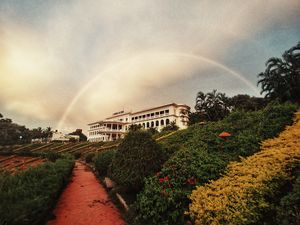 The greater your storm, the brighter your rainbow! #BestTravelPictures @tripotocommunity