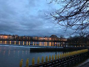 The Romanticism of Prague Evenings