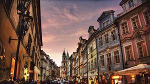 Europe : 300 kms on foot (Budapest,Vienna,Prague)