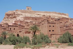 ait ben haddou 1/undefined by Tripoto