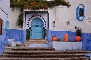 Chefchaouen 1/undefined by Tripoto