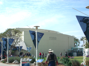 Aquarium of the Pacific 1/undefined by Tripoto