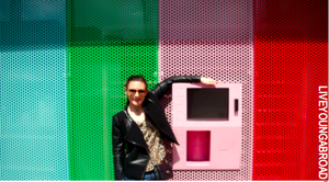 Cupcake ATM 1/undefined by Tripoto